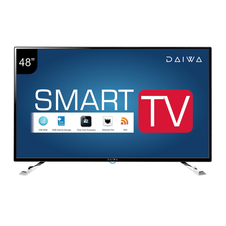 daiwa led tv 48 inch